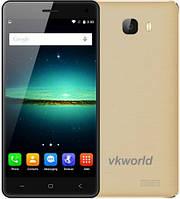 Смартфон VKworld T5 Gold