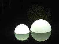 Led светильник Half ball 35