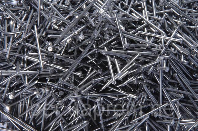 Гвозди строительные 70х3.0 ( семидесятка ), фото 2