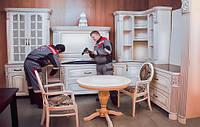 Сборка кухни Симферополь