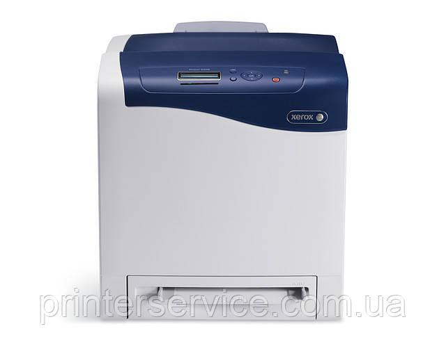 Цветной cветодиодный принтер Xerox Phaser 6500N, формата А4