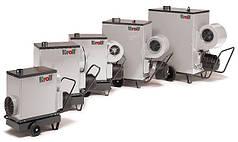Газовые мобильные теплогенераторы Kroll серии M 200N (188кВт)