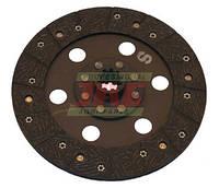 Диск сцепления (фередо) трансмиссии комбайна Claas - D225мм, (10 шлицов) 1860 004 023 (828)
