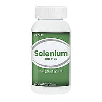 Селен SELENIUM 200 mсg 200 таблеток