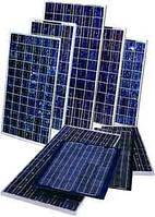 Консультация в подборе солнечных модулей