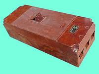 Автоматический выключатель А3543