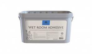 Клей Kolorit Wet Room для вологих приміщень 5кг