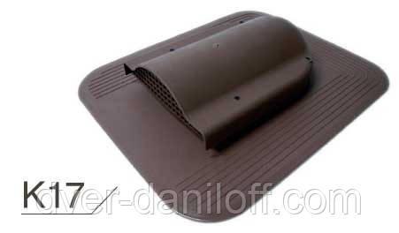 Вентилятори підпокрівельного простору SIMPLE, EASY, ROLLING, OPTIMUM, TILE для різних типів покрівлі