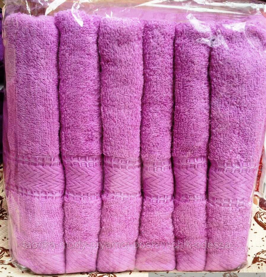 Полотенца для гостиниц. Банные полотенца Сирень