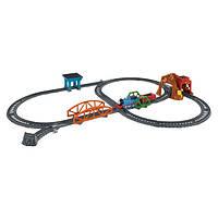 Thomas & Friends Томас и друзья Моторизованный трек Карьер Trackmaster Motorized Track BUSY QUARRY SET