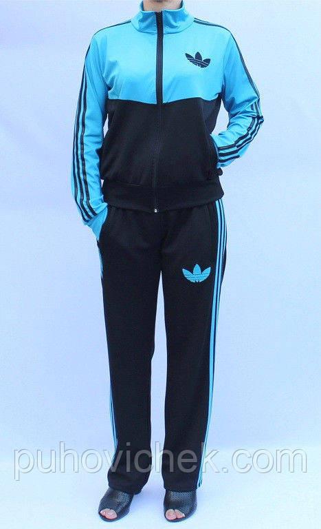 Спортивные женские костюмы больших размеров