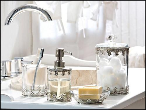 Аксессуары для ванной комнаты и санузлов