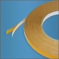 Двухсторонняя тонкая бумажная клейкая лента, 38мм х 50м х 90мкм