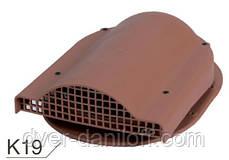 Вентилятори підпокрівельного простору SIMPLE, EASY, ROLLING, OPTIMUM, TILE для різних типів покрівлі, фото 2