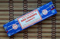 Благовония Наг чампа Satya Nag Champa