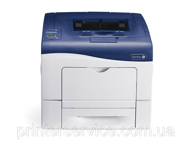 Цветной лазерный принтер Xerox Phaser 6600N,формата А4