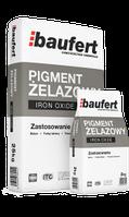 Черный пигмент для бетона Baucolor 600