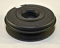 Ременной шкив коленчатого вала на Renault Master III 2010-> 2.3dCi  — Renault (Оргинал) - 8200805671