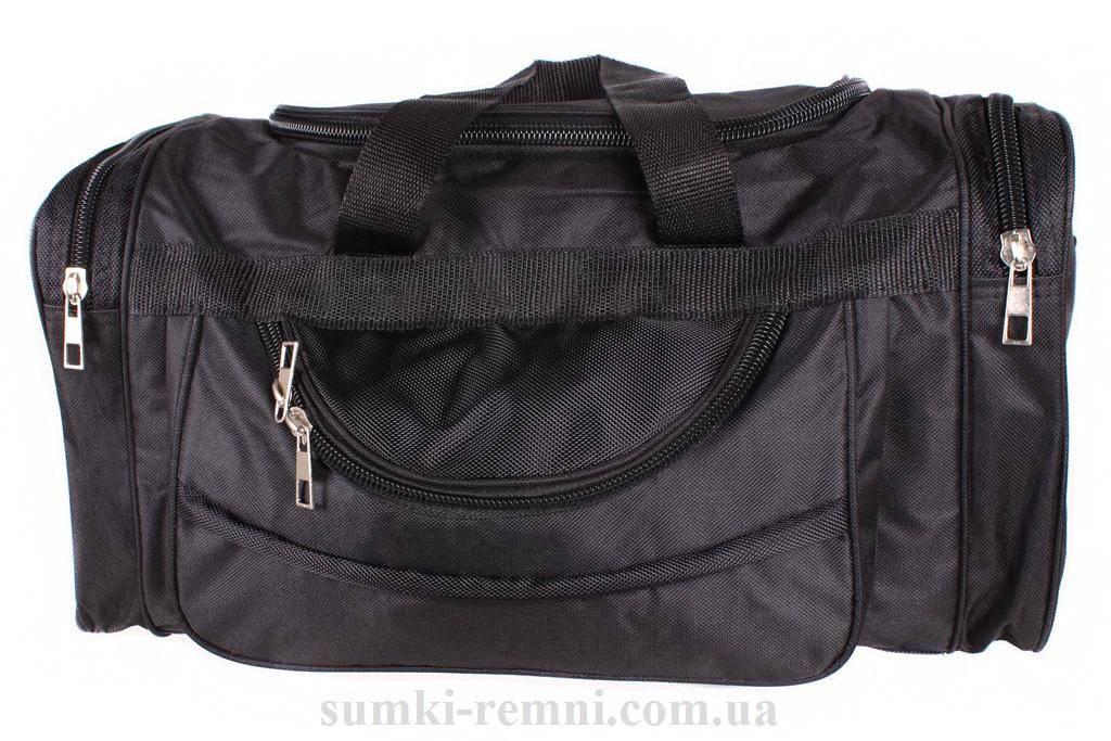 Текстильная дорожная сумка 83-50