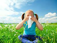 Пряности и аллергия