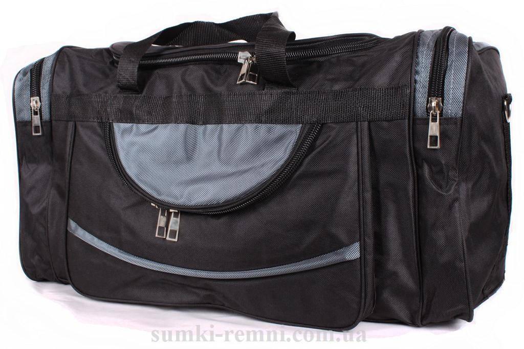 Текстильная сумка для путишествия 83-60