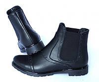 """Демисезонные женские ботинки """"1009"""""""
