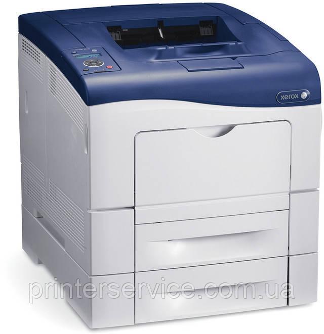 Xerox Phaser 6600 с дополнительным лотком