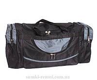 Текстильная дорожная сумка большого размера 83-70, фото 1