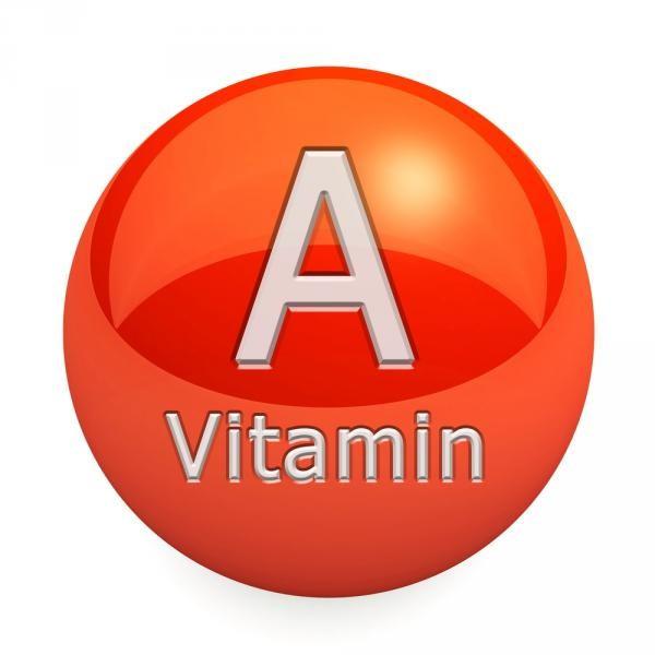 Витамин А (VITAMIN A PALMITATE)