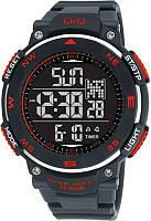 Часы мужские Q@Q  Outdoor Gear 10Bar можно нырять, m124j805y