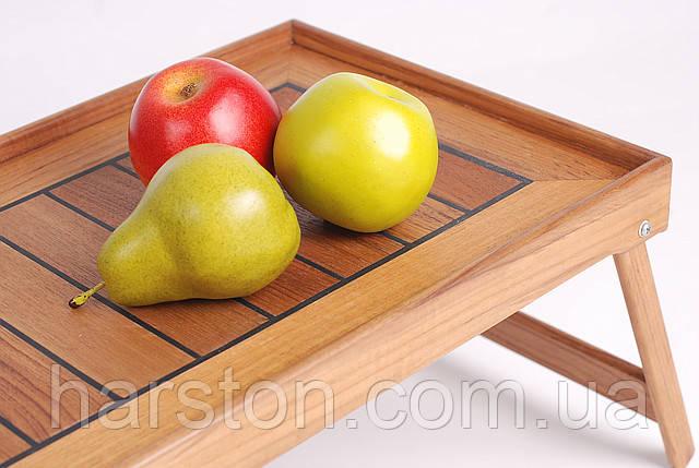 Тиковый столик