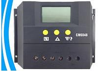 Контроллер заряда JUTA PWM CM6048Z 60A 48V