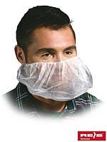 Защита для губ и бороды OST W (100шт/уп)