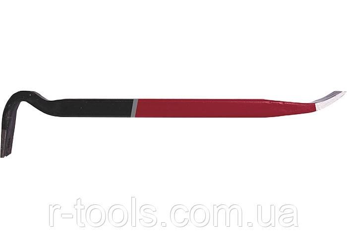 Лом-цвяхосмик посилений, 450х25х12 мм MTX 252319