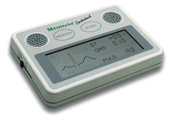 Сердечный мониторинг Medisana Cardiocheck
