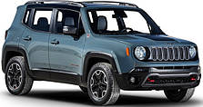 Тюнинг, обвес на Jeep Renegade