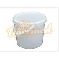 Ведро 20, 10, 3, 1 л (пищевой пластик)