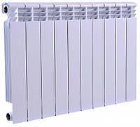 Биметаллический радиатор Mirado 500/96 (12 секций)