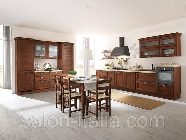Кухня CLAUDIA, LUBE (Італія)