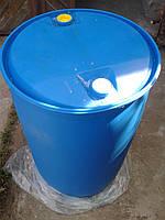 Бочка пластиковая 227 литров, евробочка, бак для душа + аксессуары