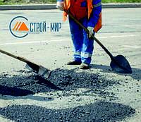 Кто саботирует ремонт дорог в Днепропетровской области?