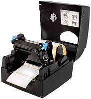 Термотрансферный принтер этикеток  Citizen CL-S321 (USB+RS232+Ethernet)