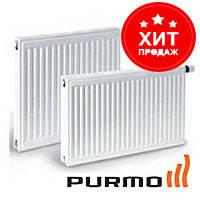 Стальные панельные радиаторы Purmo 22 тип (все размеры)