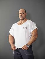 Топ-футболка BigSan 3035