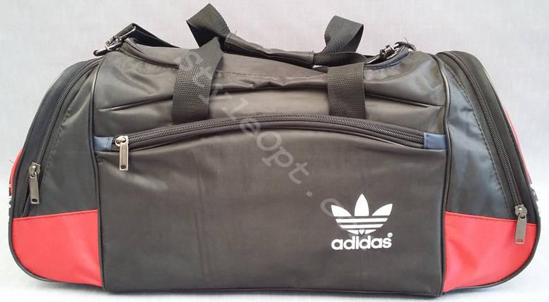 19ed6046a364 Сумка спортивная Adidas - Цена 245 грн. Купить оптом и в розницу в ...