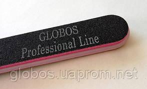 Пилочка шлифовочная антитравматическая 100/180 GLOBOS LZ60, фото 2