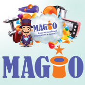 Новый украинский бренд Magio