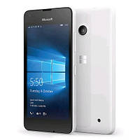 "Смартфон Microsoft Lumia 550 8GB 4.7"" White ' ' ', фото 1"