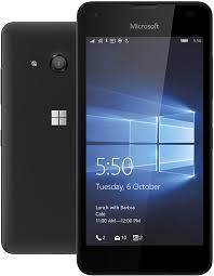 "Смартфон Microsoft Lumia 550 8GB 4.7"" Black ' ' ', фото 2"