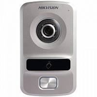 Hikvision DS-KV8102-VP IP вызывная панель DS-KV8102-VP